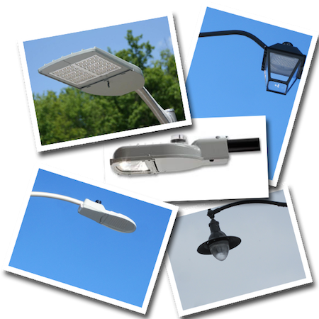 ERTH's LED Street Light Program provides municipalities the most choice when it comes to the product.