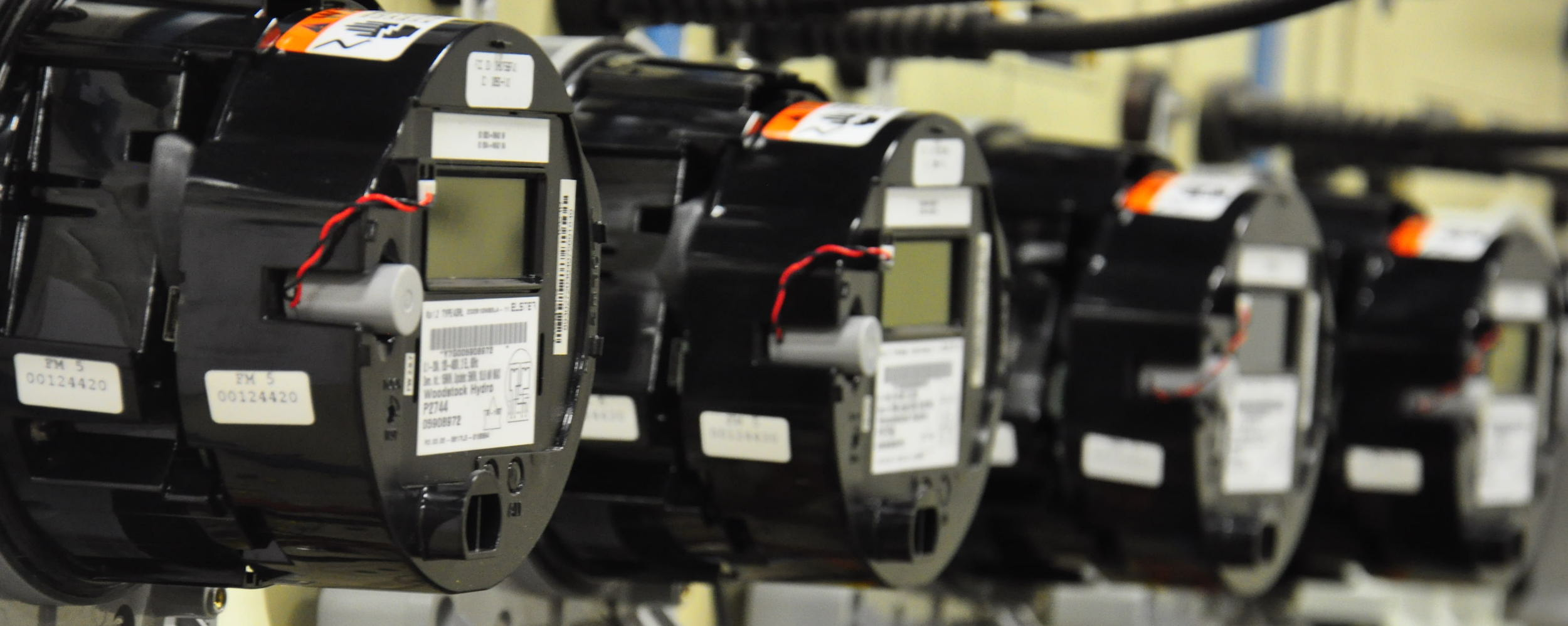 electric meter verification metering services